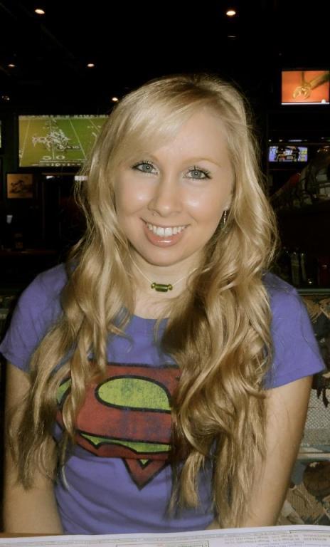 Kayla Haley