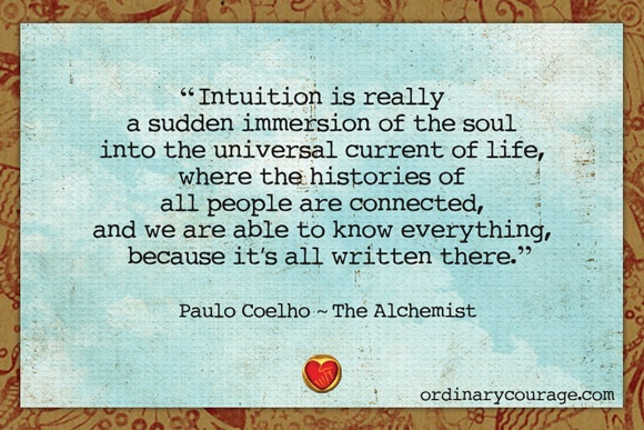 intuition-quote