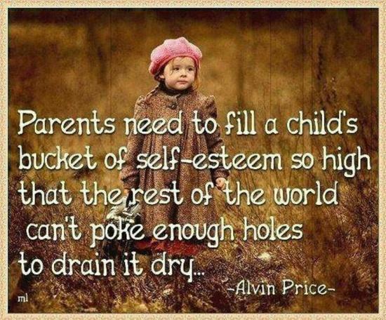 Self-Esteem, Self-Value, Self-Worth [Photo Quotes