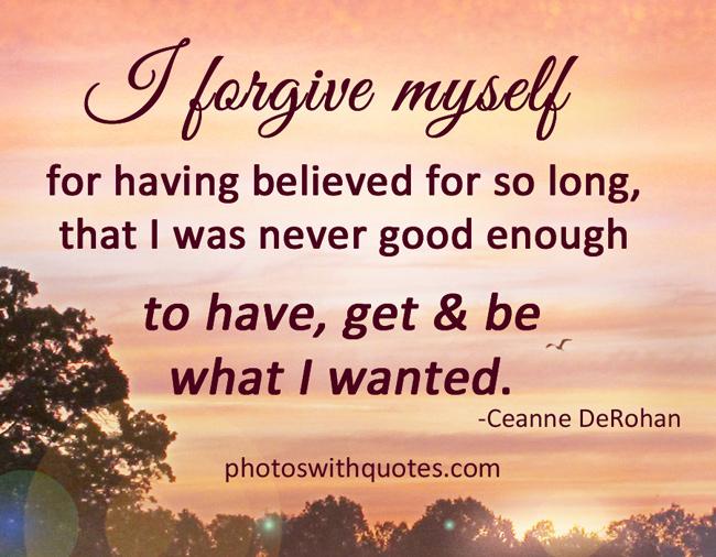 self esteem self value self worth photo quotes